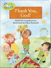 Thank You, God! (Little Blessings) Cover Image