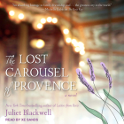 The Lost Carousel of Provence Cover Image