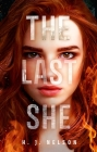 The Last She (The Last She series) Cover Image