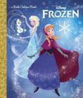 Frozen Cover Image