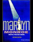 Marilyn Monroe Movie Poster Book - Revised Edition Cover Image