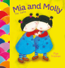 MIA and Molly: The Same and Different Cover Image