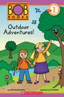Outdoor Adventures! Cover Image