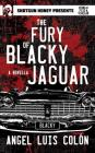 The Fury of Blacky Jaguar Cover Image