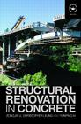 Structural Renovation in Concrete Cover Image