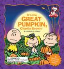 It's the Great Pumpkin, Charlie Brown [With 30 Reusable Stickers] Cover Image
