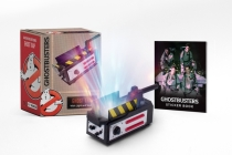 Ghostbusters: Ghost Trap (RP Minis) Cover Image