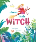 Clever Little Witch Cover Image