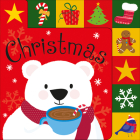 Lift the Tab: Christmas (Lift-the-Flap Tab Books) Cover Image