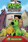 Plants vs. Zombies, Volume 4: Grown Sweet Home Cover Image