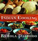 Traditional Indian Cooking Cover Image
