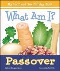 What Am I? Passover Cover Image