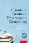 A Guide to Graduate Programs in Counseling Cover Image