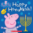 Happy Hanukkah! (Peppa Pig) Cover Image