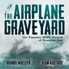 The Airplane Graveyard: The Forgotten WWII Warbirds of Kwajalein Atoll Cover Image