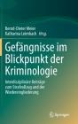 Gefängnisse Im Blickpunkt Der Kriminologie: Interdisziplinäre Beiträge Zum Strafvollzug Und Der Wiedereingliederung Cover Image
