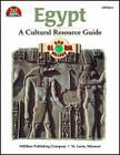 Our Global Village - Egypt: A Cultural Resource Guide Cover Image
