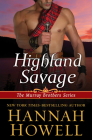 Highland Savage (Murray Brothers #14) Cover Image