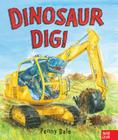 Dinosaur Dig! Cover Image