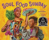 Soul Food Sunday Cover Image