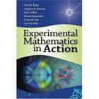 Experimental Mathematics in Action Cover Image