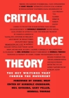 Critical Race Theory Cover Image