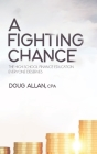 A Fighting Chance: The High School Finance Education Everyone Deserves Cover Image