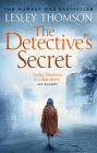 The Detective's Secret (Detective's Daughter #3) Cover Image