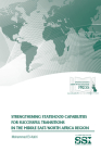 Strengthening Statehood Capabilities for Successful Transitions in the Middle East/North Africa Region Cover Image