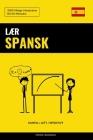 Lær Spansk - Hurtig / Lett / Effektivt: 2000 Viktige Vokabularer Cover Image