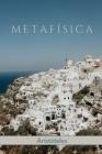 Metafísica: Libro Completo - Aristóteles Cover Image