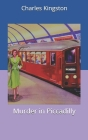 Murder in Piccadilly Cover Image