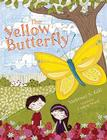 Yellow Butterfly Cover Image