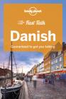 Fast Talk Danish (Phrasebook) Cover Image
