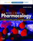 Rang and Dale's Pharmacology [With Access Code] Cover Image