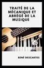 Traité de la mécanique et Abrégé de la musique Annoté Cover Image