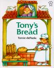 Tony's Bread Cover Image