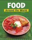 Food Around the World Cover Image