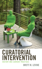 Curatorial Intervention: History and Current Practices Cover Image