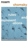 Rules and Representations (Columbia Classics in Philosophy) Cover Image