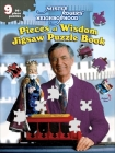 Mister Rogers' Neighborhood: Pieces of Wisdom Jigsaw Puzzle Book (Jigsaw Puzzle Books) Cover Image