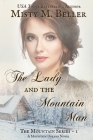 The Lady and the Mountain Man Cover Image