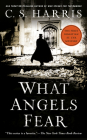 What Angels Fear: A Sebastian St. Cyr Mystery Cover Image