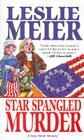 Star Spangled Murder Cover Image