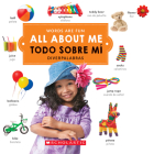 All About Me/ Todo sobre mí (Words Are Fun/Diverpalabras) Cover Image