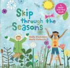 Skip Through the Seasons (Seek-And-Find Books) Cover Image
