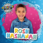 Rosh Hashanah (Celebrate with Me ) Cover Image