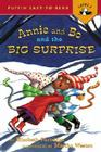 Annie and Bo and the Big Surprise Cover Image