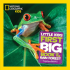 National Geographic Little Kids First Big Book of the Rain Forest Cover Image