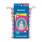 Rummy! Card Game Cover Image